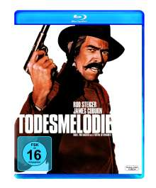 Todesmelodie (Blu-ray), Blu-ray Disc