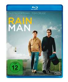 Rain Man (Blu-ray), Blu-ray Disc