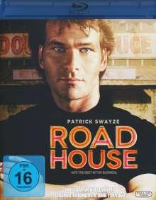Road House (Blu-ray), Blu-ray Disc