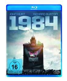 1984 (1984) (Blu-ray), Blu-ray Disc