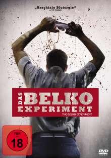 Das Belko Experiment, DVD