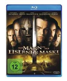 Der Mann in der eisernen Maske (1998) (Blu-ray), Blu-ray Disc