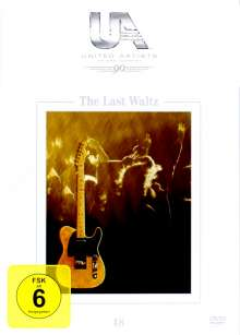 The Last Waltz (OmU) (Limited Edition exklusiv für jpc)