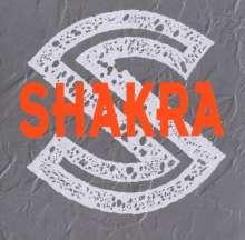 Shakra: Shakra, CD