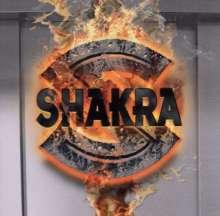 Shakra: Rising, CD