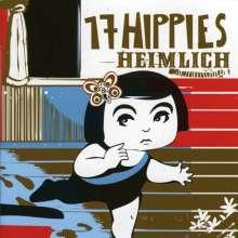 17 Hippies: Heimlich, CD