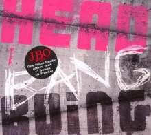 J.B.O.     (James Blast Orchester): Headbangboing, CD