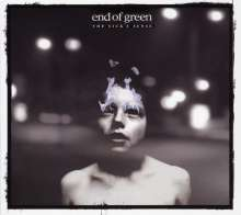 End Of Green: The Sick's Sense, CD