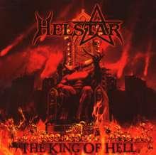 Helstar: The King Of Hell (Ltd. Edition), CD