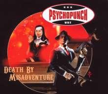 Psychopunch: Death By Misadventure (Ltd.Edition), 2 CDs