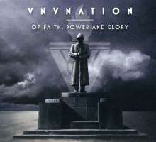 VNV Nation: Of Faith, Power And Glory, CD
