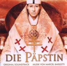 Filmmusik: Die Päpstin, CD