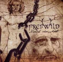 Frei. Wild: Mensch oder Gott, CD