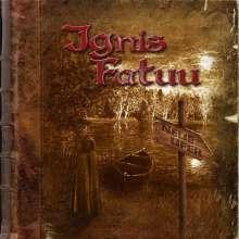 Ignis Fatuu: Neue Ufer, CD
