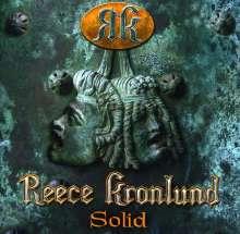 Reece Kronlund: Solid, CD