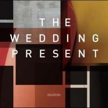 The Wedding Present: Valentina, LP