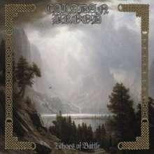Caladan Brood: Echoes Of Battle, CD