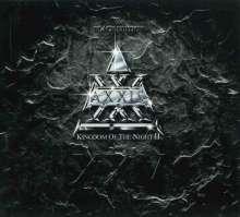 Axxis: Kingdom Of The Night II (Black Edition), CD