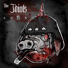 The Idiots: Amok, LP