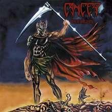 Cancer: Death Shall Rise (Limited Edition) (Blue Vinyl), LP