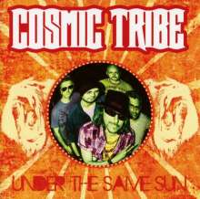 Cosmic Tribe: Under The Same Sun, CD