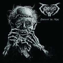 """Goregast: Covered In Skin, Single 7"""""""