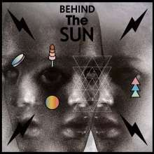 Motorpsycho: Behind The Sun (180g) (Limited Edition) (Colored Vinyl), 2 LPs