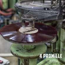 4 Promille: Vinyl, CD