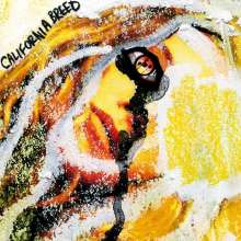 California Breed: California Breed (180g) (Limited Edition), 2 LPs