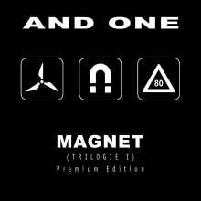 Magnet (Premium-Box), 6 CDs