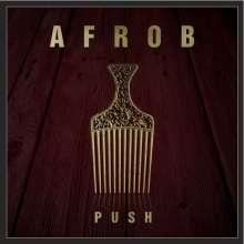 Afrob: Push, 2 LPs