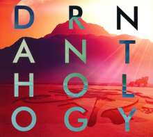 Dan Reed Network: Anthology, 2 CDs