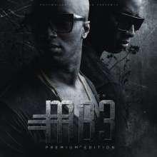 Manuellsen: MB3 (Premium-Edition), 2 CDs