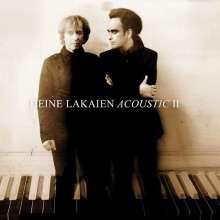 Deine Lakaien: Acoustic II, CD