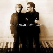 Deine Lakaien: Acoustic II, 2 LPs