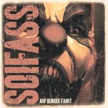 Soifass: Auf blinder Fahrt, CD