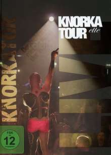 Knorkator: Knorkatourette, DVD