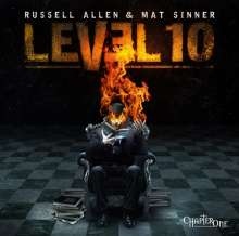 Level 10: Chapter 1 (180g) (Limited Edition) (Black Vinyl), LP