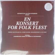 Motorpsycho: En Konsert For Folk Flest (180g) (Limited Numbered Edition) (2LP + CD + DVD), 4 LPs