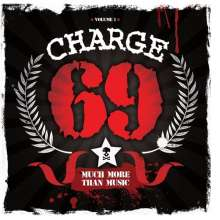 Charge 69: Much More Than Music (Limited Edition) (Red Vinyl), LP