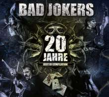 Bad Jokers: 20 Jahre: Best Of Compilation (Re-Release), CD