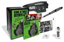 King Kongs Deoroller: Gute Besserung (Limited Edition Metallbox), 2 CDs