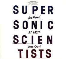 Motorpsycho: Supersonic Scientists, 2 CDs