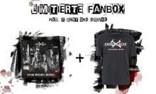 Abschlach!: Meist kommt's anders (Limited-Fanbox + Shirt Größe M), CD