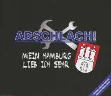 Abschlach!: Mein Hamburg lieb ich sehr, Maxi-CD