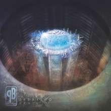 Panzerballett: Breaking Brain (Limited Edition), CD