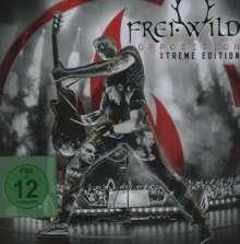 Frei.Wild: Opposition (Xtreme Edition), 5 CDs
