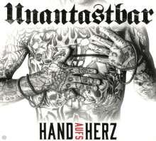 Unantastbar: Hand aufs Herz, CD