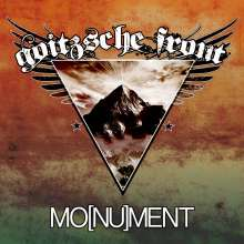 Goitzsche Front: Mo(Nu)Ment (Limited Edition), 2 CDs