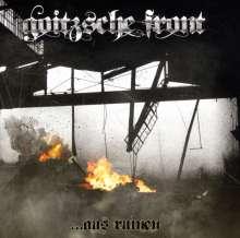 Goitzsche Front: ...Aus Ruinen, CD